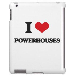 I Love Powerhouses