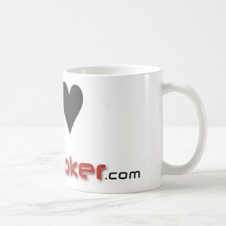 I Love PPXBroker.com Mug