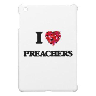 I love Preachers iPad Mini Covers