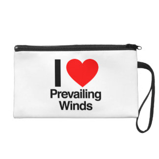 i love prevailing winds wristlet