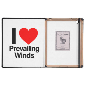 i love prevailing winds cases for iPad