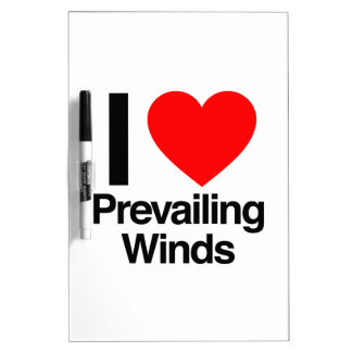 i love prevailing winds dry erase whiteboard