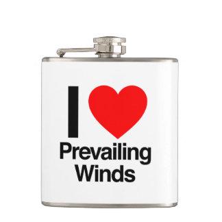 i love prevailing winds flasks