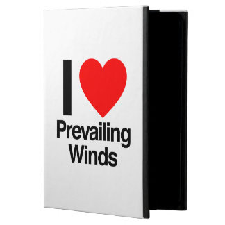 i love prevailing winds iPad air covers