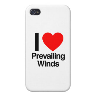 i love prevailing winds iPhone 4 covers