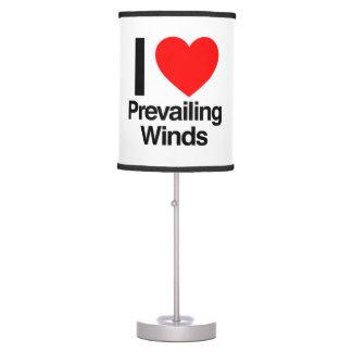 i love prevailing winds desk lamp