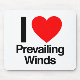 i love prevailing winds mouse pads