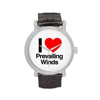 i love prevailing winds wristwatches