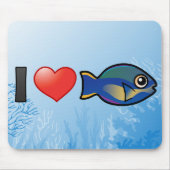 I Love Princess Parrotfish
