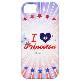 I Love Princeton, Kentucky iPhone 5 Covers