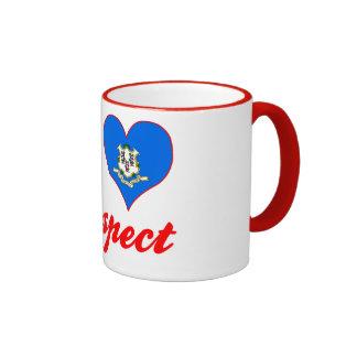 I Love Prospect, Connecticut Mugs