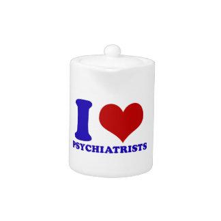 I love psychiatrists design