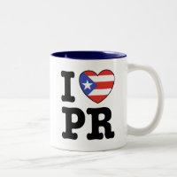 Latino Coffee Mugs