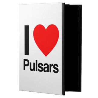 i love pulsars iPad air case