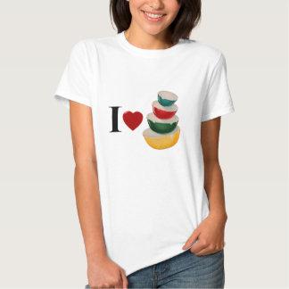 I love Pyrex T-Shirt
