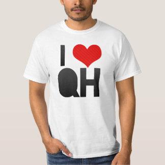 I Love QH Shirt