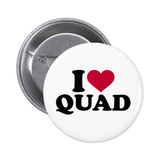 I love Quad Button