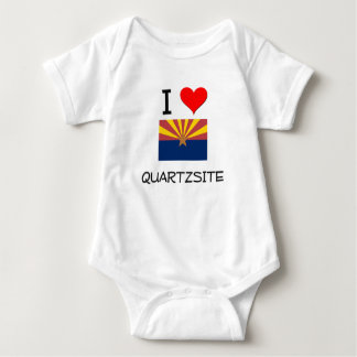 I Love QUARTZSITE Arizona Tee Shirt