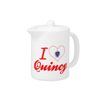 I Love Quincy, Massachusetts