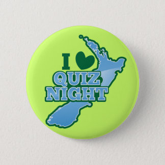 I love Quiz night! New Zealand map Button