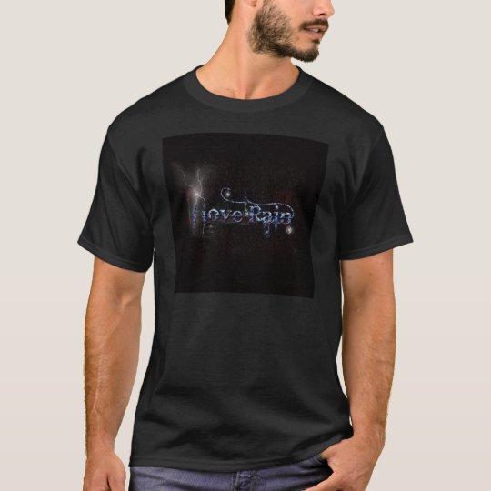 I Love Rain 2 T-Shirt
