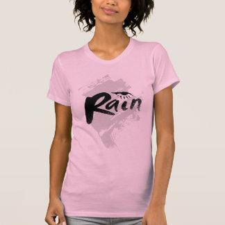 I Love Rain T Shirts