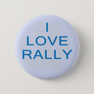 I Love Rally Button