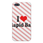 I love Rapid Ball Case For iPhone 5
