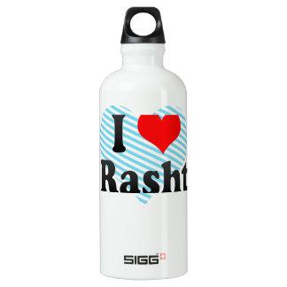 I Love Rasht, Iran SIGG Traveler 0.6L Water Bottle