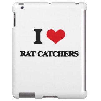 I love Rat Catchers