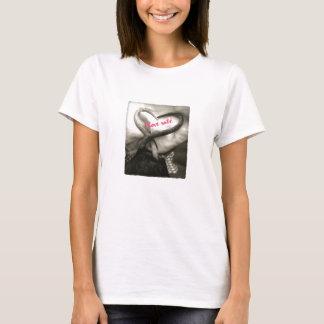 I Love Rats! T-Shirt