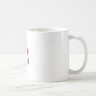 i love raul coffee mug