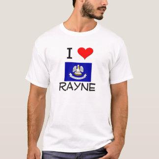 .I Love RAYNE Louisiana T-Shirt