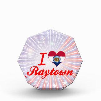 I Love Raytown, Missouri Awards