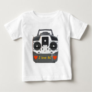 I love RC flying Baby T-Shirt