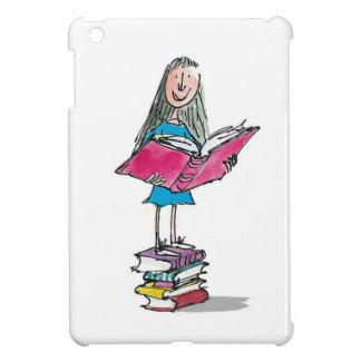 I Love Reading iPad Mini Cover