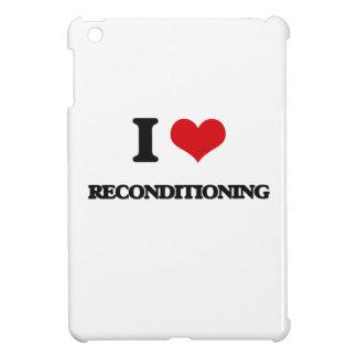 I Love Reconditioning iPad Mini Case