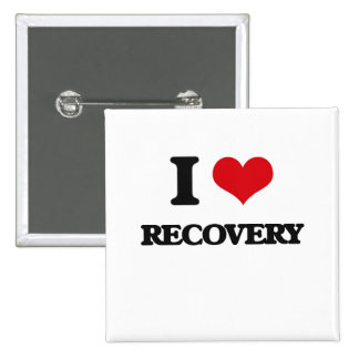 I Love Recovery Button