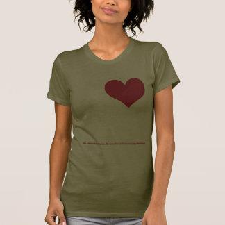 I LOVE Red Morton Park T-Shirt