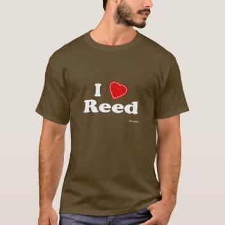 I Love Reed T-Shirt