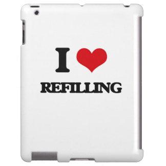 I Love Refilling