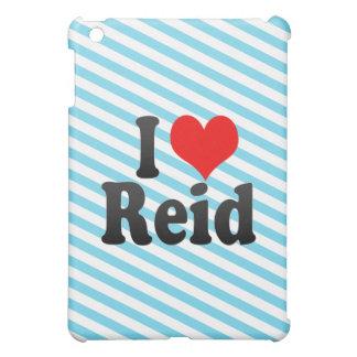 I love Reid iPad Mini Cases