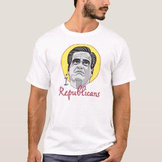 I LOVE REPUBLICANS T-shirt
