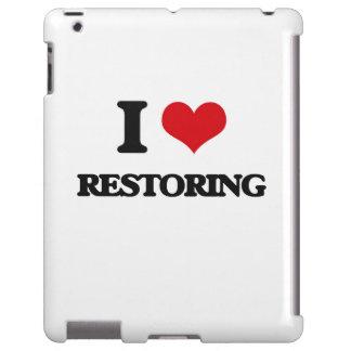 I Love Restoring