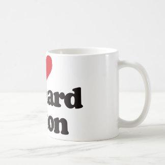 I Love Richard Nixon Coffee Mug