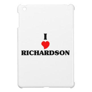 I love Richardson iPad Mini Cases