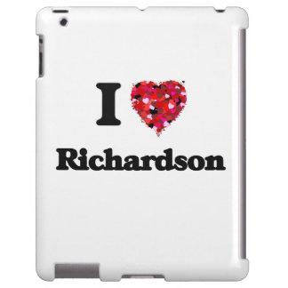 I love Richardson Texas