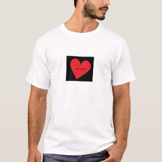 I LOVE RIGGERS T-Shirt