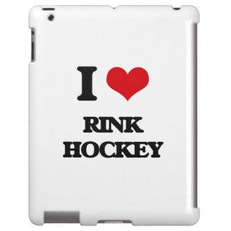 I Love Rink Hockey