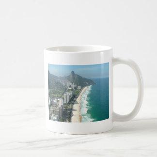 I Love Rio de Janeiro Classic White Coffee Mug
